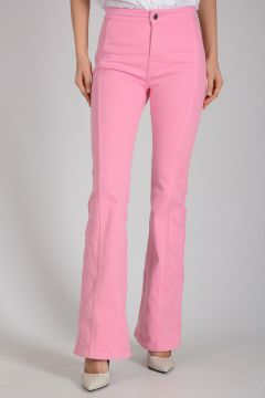 24 cm Stretch Denim Jeans
