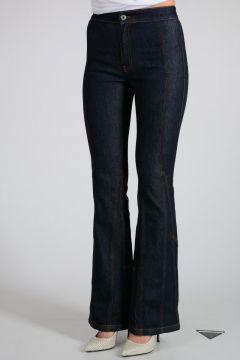Jeans in Denim Stretch 24cm