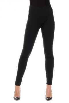 Zipped Ankle Leggings