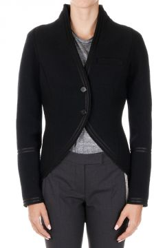 Wool VESTE Jacket