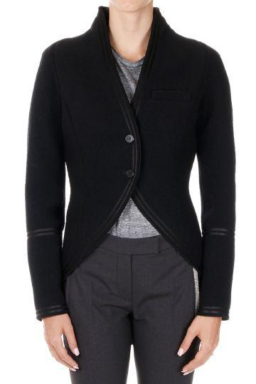 Wool VESTE Jacket