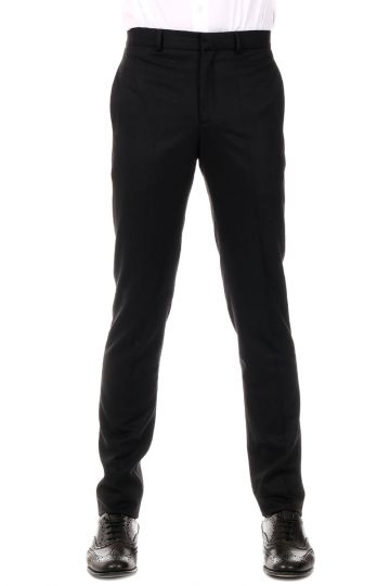 Pantalone Classico  in pura Lana