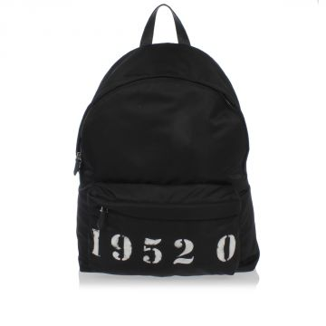 Nylon Back Pack