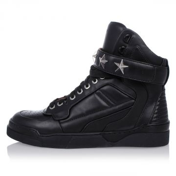 Sneakers alte TYSON in Pelle