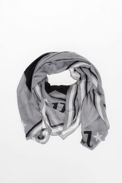 Modal & Cashmere 17 Foulard 120x120 cm