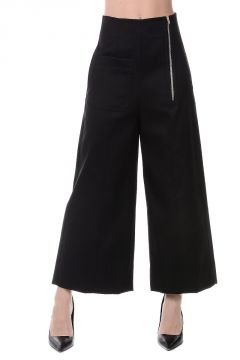 Hakama Cotton Trousers