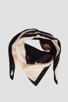 85x85cm Silk Foulard