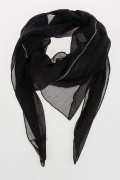 Cashmere & Silk MONKEY BROTHERS Foulard 120x120 cm