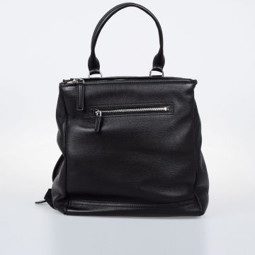 PANDORA Zaino Leather Backpack