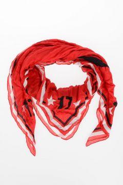 Sciarpa in Misto Cashmere 120 x 120 cm