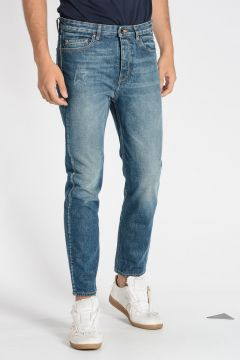 Jeans GOLDEN HAPPY in Denim 16 cm