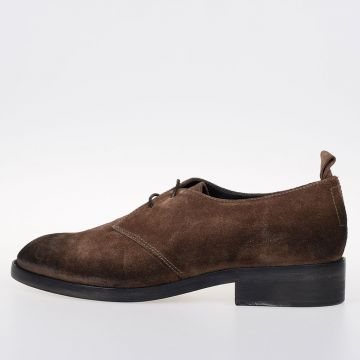 Leather NORA Shoes