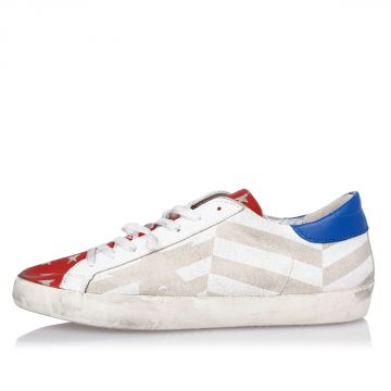 Sneakers SUPERSTAR In Canvas