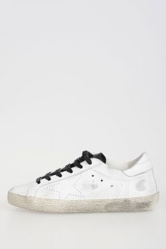 Leather SUPERSTAR SKATE Sneakers