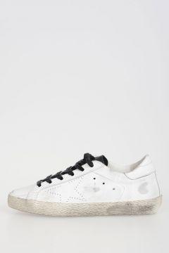 Leather SUPERSTAR SKATE Sneakers