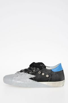 Canvas DAVID BOWIE SUPERSTAR Sneakers