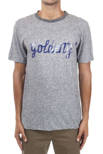 T-Shirt Stampa Goldeny