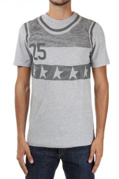 "T-Shirt con Stampa ""PLAYER"""