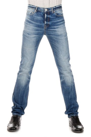 Jeans Self Denim 18 cm