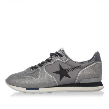 Sneakers Running in Tessuto