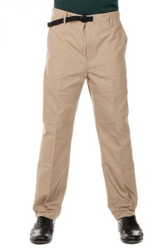 HAUS Tecnic Cotton Pants