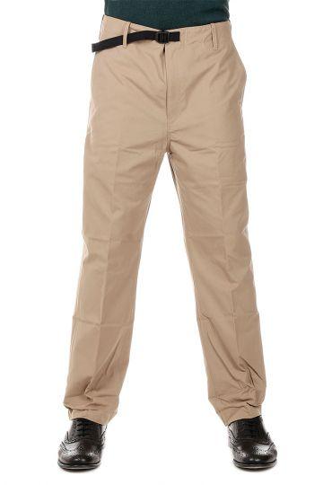 HAUS Pantalone in Cotone Tecnico