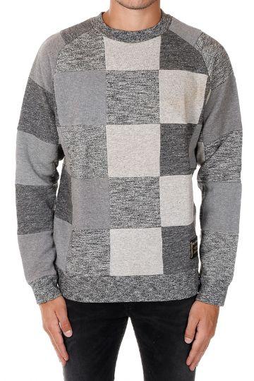 Long sleeves round Neck Sweatshirt