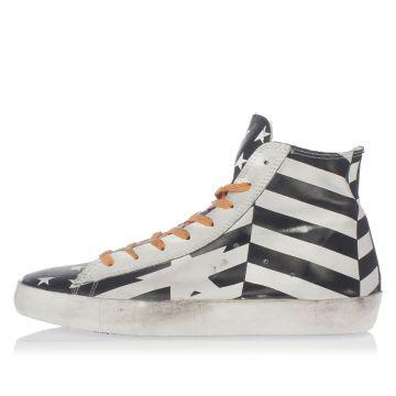 Sneakers FRANCY In Pelle