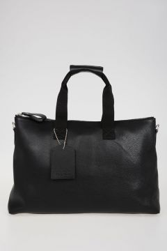 Leather THE DARCY Tote Bag