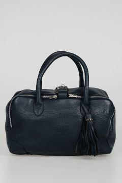 Leather EQUIPAGE Bag
