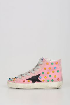 FRANCY Sneakers with Stud