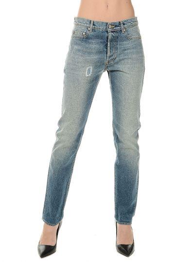 Jeans In Denim 15 cm