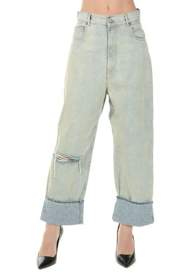 Jeans KIM in Denim 20 cm