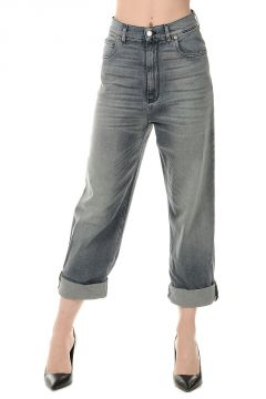 Jeans in Denim KIM 20 cm