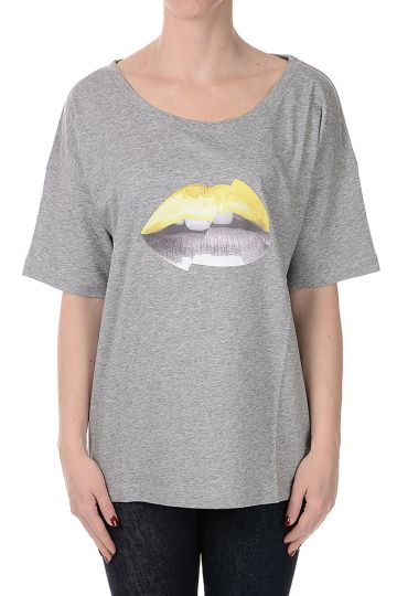 Cotton Printed T-Shirt