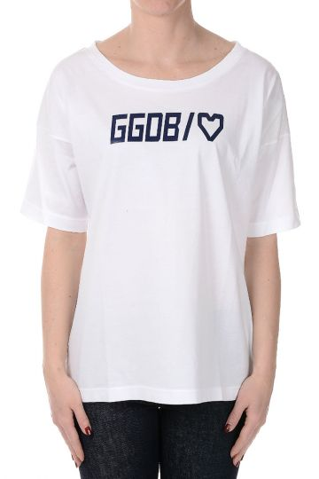 Logo Printed T-Shirt