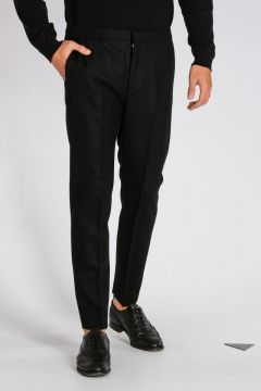Virgin Wool KESTER Pants