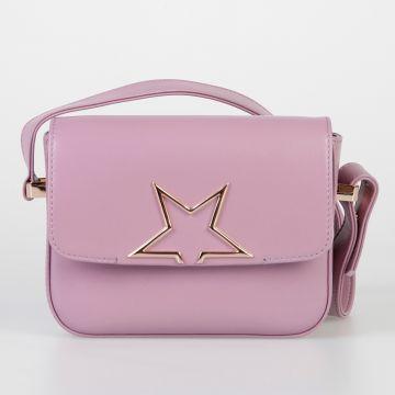 Leather VEDETTE Bag