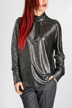 Long Sleeve MARIAN Top