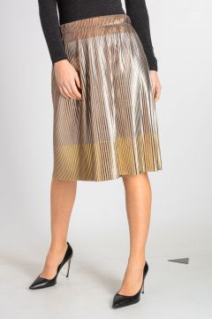 PLISSE SUPERSTAR  Skirt