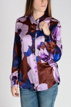 Camicia in Seta