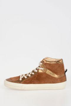 Suede BESPOKE High Sneakers