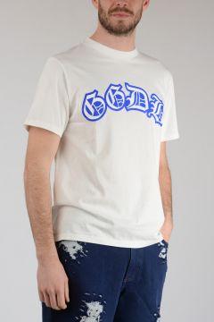 Round Neck GOLDEN T-shirt