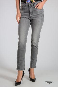 Jeans THELMA in Cotone Stretch 15 cm