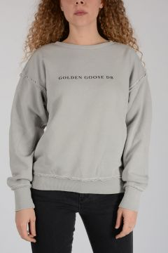 Crewneck DOLPHIN Sweatshirt