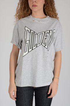 Jersey Cotton GOLDEN T-shirt