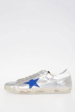 Sneakers SUPERSTAR in Pelle