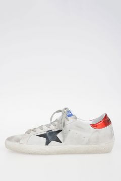Sneakers SUPERSTAR in Suede