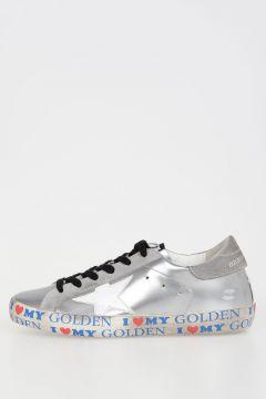 LOVE GOLDEN Sneakers