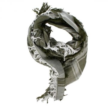 Kefia In cotone 120x145 cm